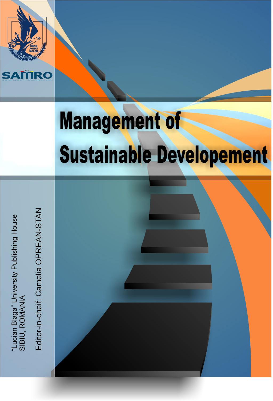 Management of Sustainable Development